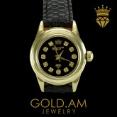 gold women watch5